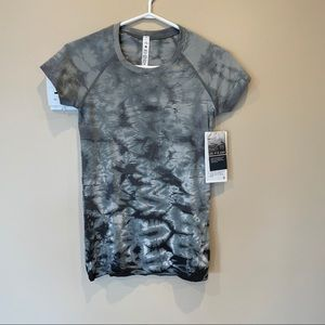 lululemon Swiftly Tech Short Sleeve 2.0 *Shibori